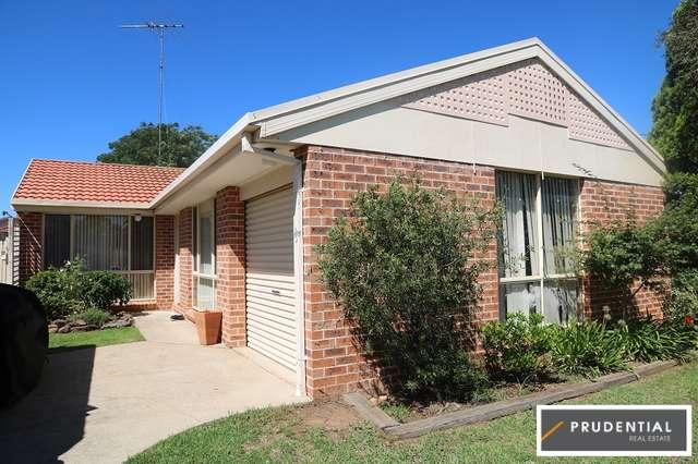 26 Crommelin Crescent, St Helens Park NSW 2560