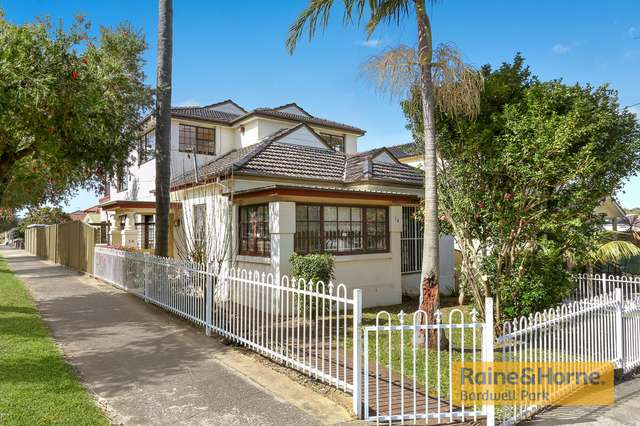 14 Vivian Street, Bexley NSW 2207