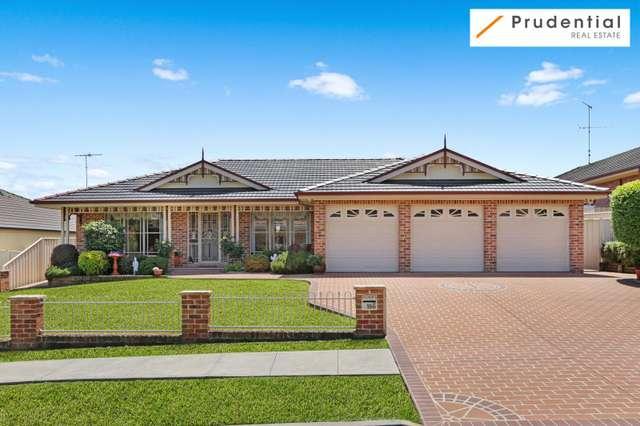 166 Mount Annan Drive, Mount Annan NSW 2567