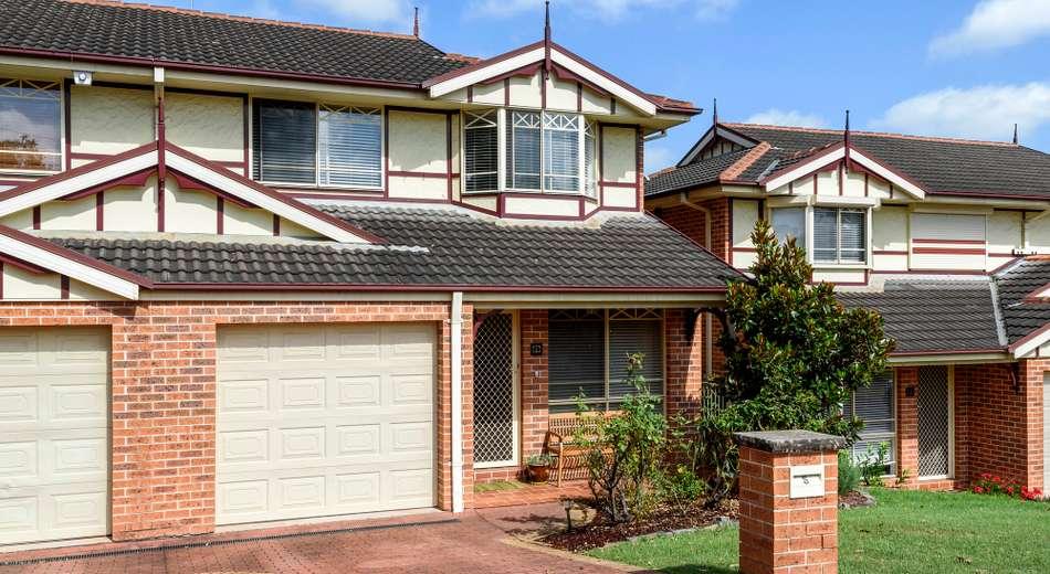 5/15 King Street, Penrith NSW 2750