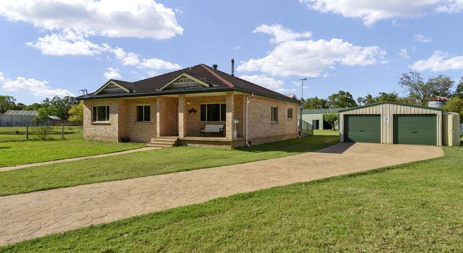 143-149 Devlin Road, Castlereagh NSW 2749
