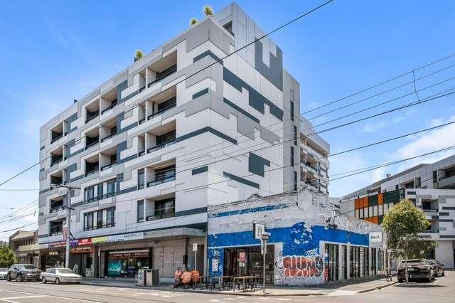 501A/62-64 Nicholson Street, Footscray VIC 3011