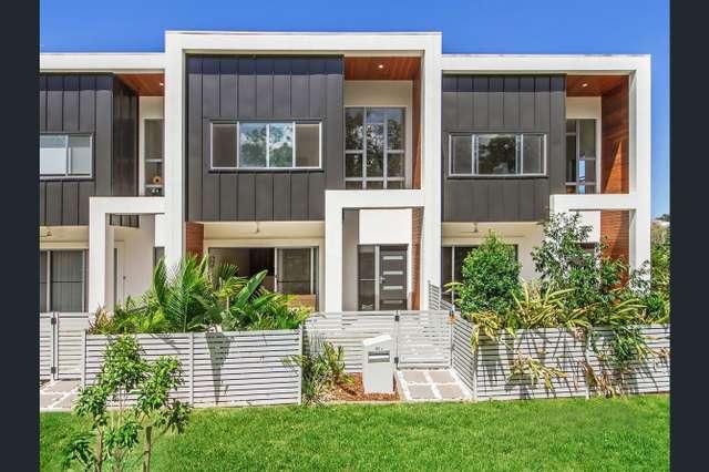 3/31 Gatina Crescent, Coomera QLD 4209