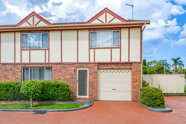 9/37 Stanbury Place, Quakers Hill NSW 2763