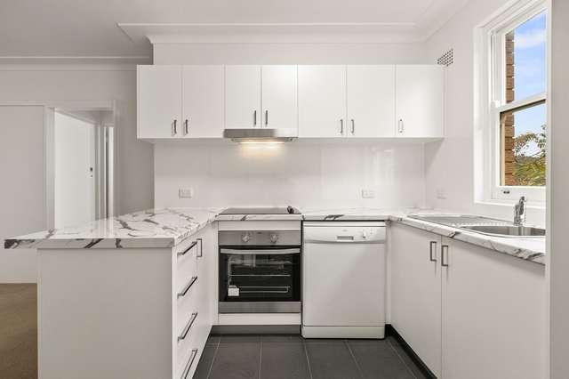 3/85 Grasmere Road, Cremorne NSW 2090