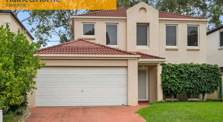 24 Bulmann Avenue, Horningsea Park NSW 2171