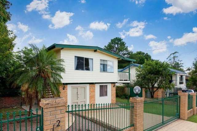 12 Lowanna Street, Slacks Creek QLD 4127