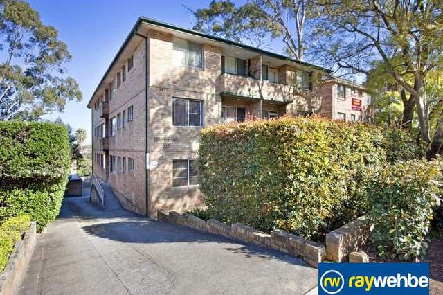 6/535 Church Street, North Parramatta NSW 2151