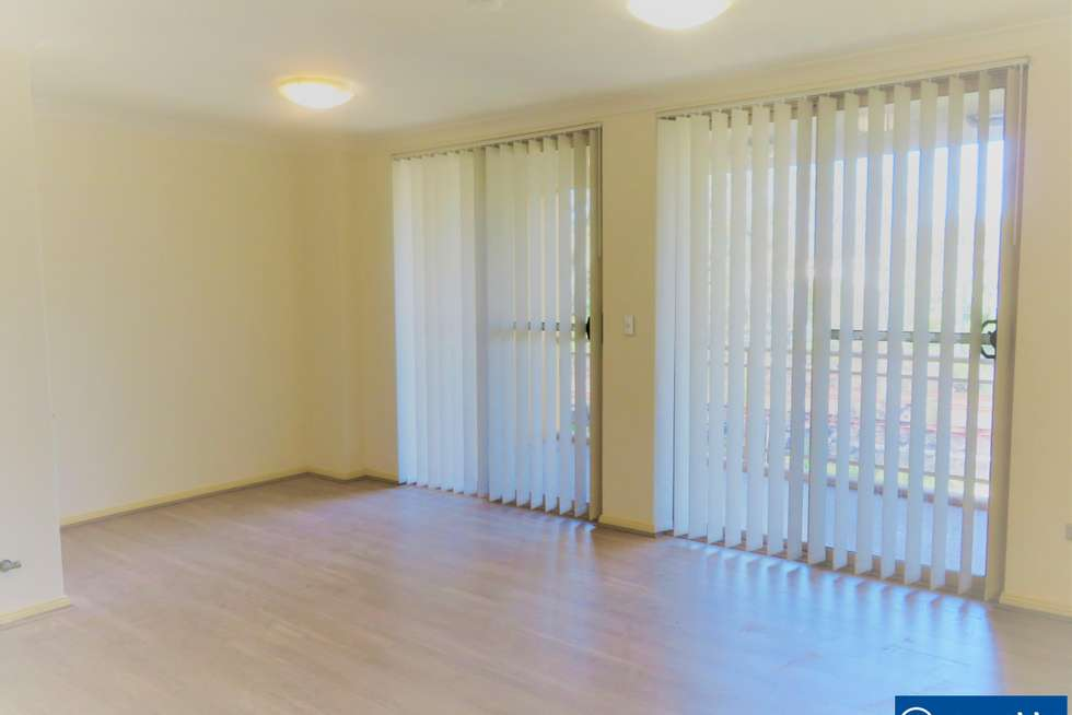 Third view of Homely unit listing, 49/2 Wentworth Avenue, Toongabbie NSW 2146