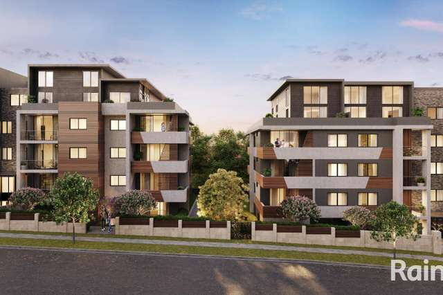 1-7 Crandon Road, Epping NSW 2121