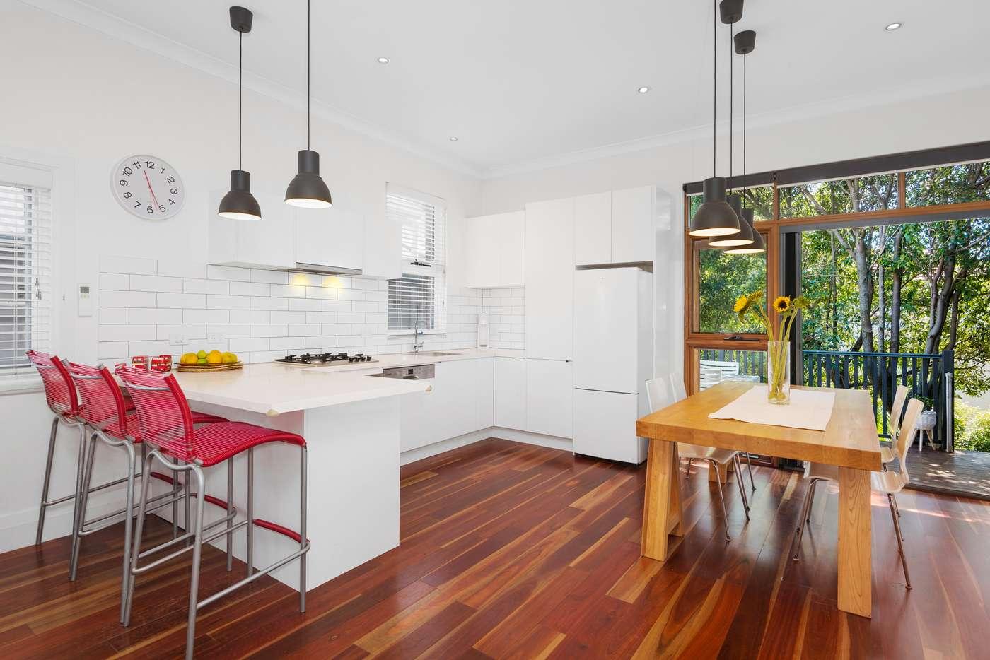 Main view of Homely apartment listing, 3/53 Sir Thomas Mitchell Road, Bondi Beach NSW 2026