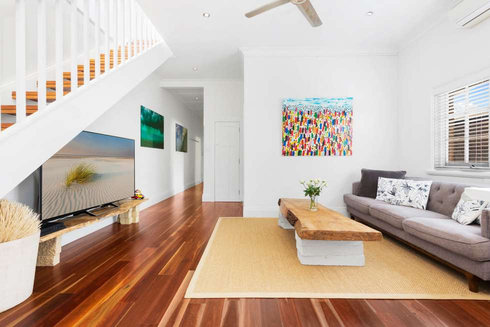 Second view of Homely apartment listing, 3/53 Sir Thomas Mitchell Road, Bondi Beach NSW 2026