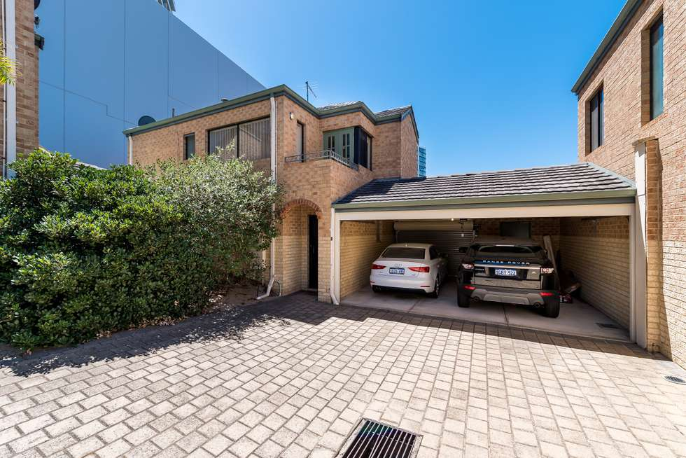 Second view of Homely townhouse listing, 8/8 Sleat Road, Mount Pleasant WA 6153