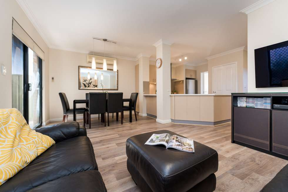 Third view of Homely townhouse listing, 8/8 Sleat Road, Mount Pleasant WA 6153