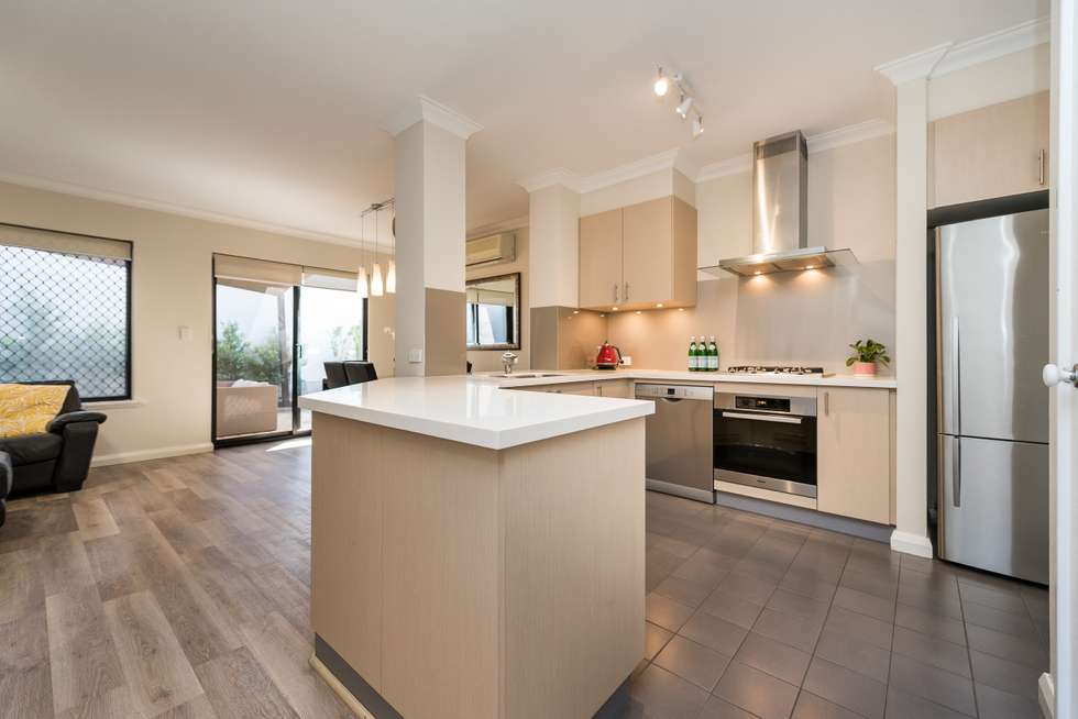 Fourth view of Homely townhouse listing, 8/8 Sleat Road, Mount Pleasant WA 6153