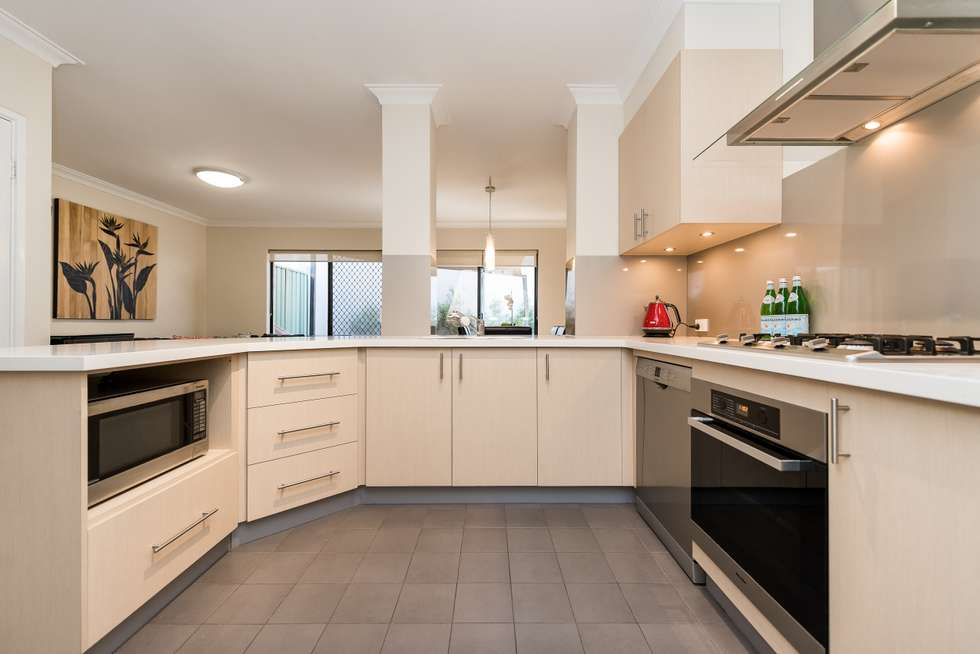 Fifth view of Homely townhouse listing, 8/8 Sleat Road, Mount Pleasant WA 6153