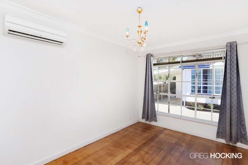 Third view of Homely villa listing, 3/589 Barkly Street, West Footscray VIC 3012