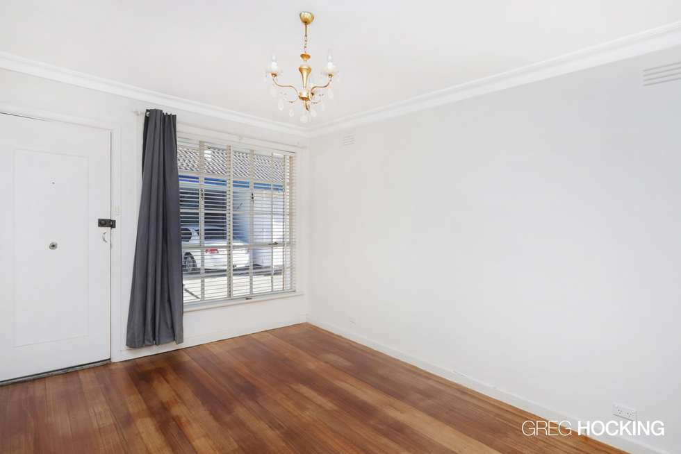 Fourth view of Homely villa listing, 3/589 Barkly Street, West Footscray VIC 3012