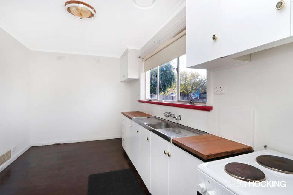 Fifth view of Homely villa listing, 3/589 Barkly Street, West Footscray VIC 3012