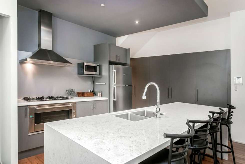 Fifth view of Homely apartment listing, 1202C/325 Collins Street, Melbourne VIC 3000