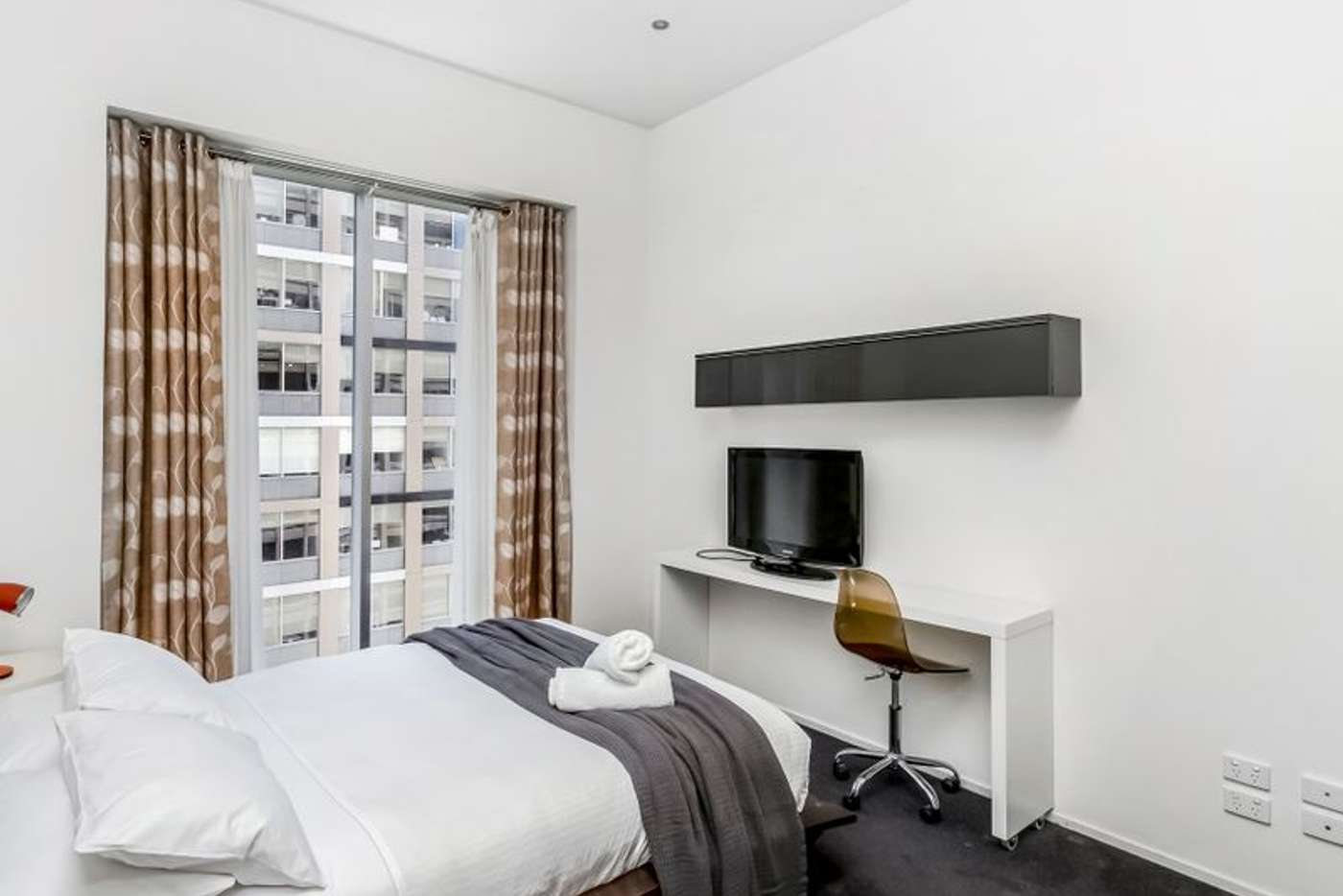 Sixth view of Homely apartment listing, 1202C/325 Collins Street, Melbourne VIC 3000