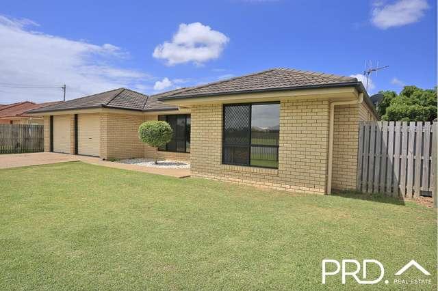 14 Broadmeadow Avenue, Thabeban QLD 4670