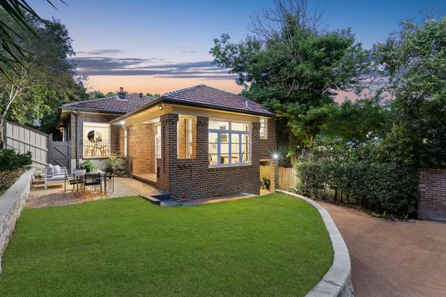 38 Stafford Road, Artarmon NSW 2064