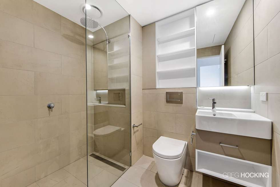 Fourth view of Homely apartment listing, 202/77-81 Hobsons Road, Kensington VIC 3031