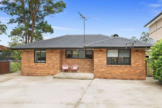 24 Ellis Crescent, Miller NSW 2168
