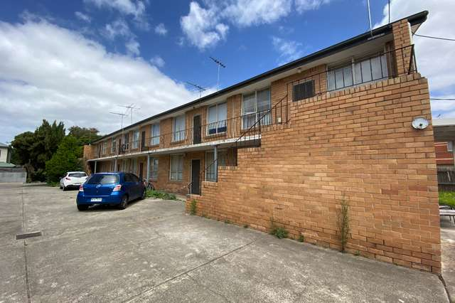 7/15 Clarendon Parade, West Footscray VIC 3012