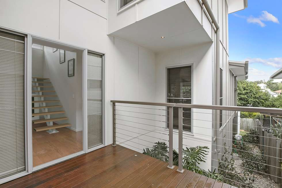Second view of Homely house listing, 31 Gristock Street, Coorparoo QLD 4151