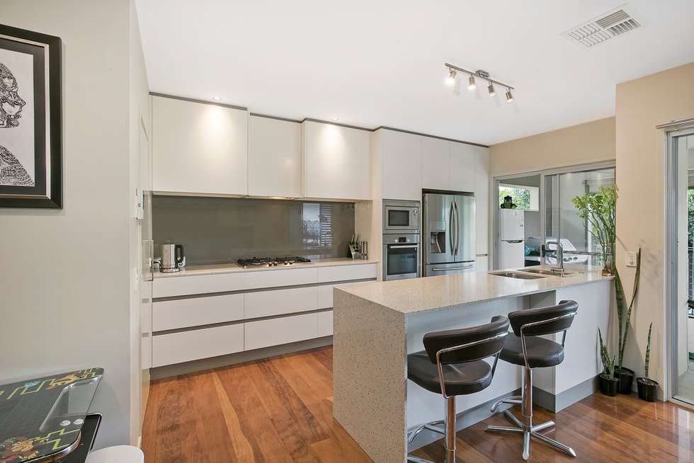 Fourth view of Homely house listing, 31 Gristock Street, Coorparoo QLD 4151