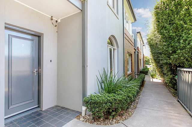 7/181 Melbourne Road, Williamstown VIC 3016