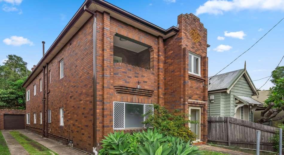 1/42 Thomas Street, Ashfield NSW 2131