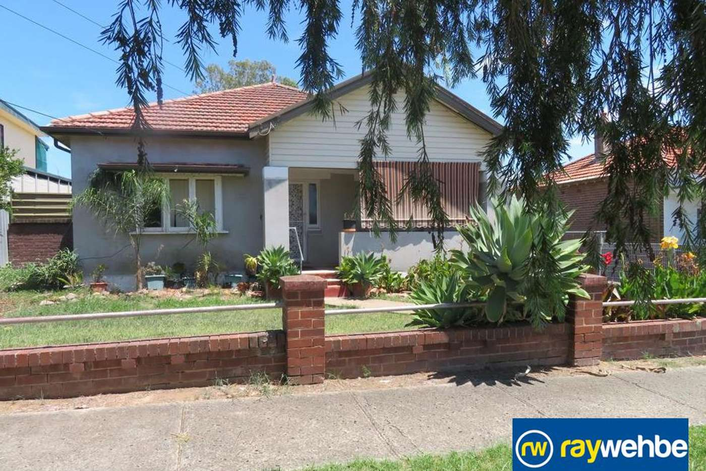 Main view of Homely house listing, 38 Malvern Avenue, Merrylands NSW 2160