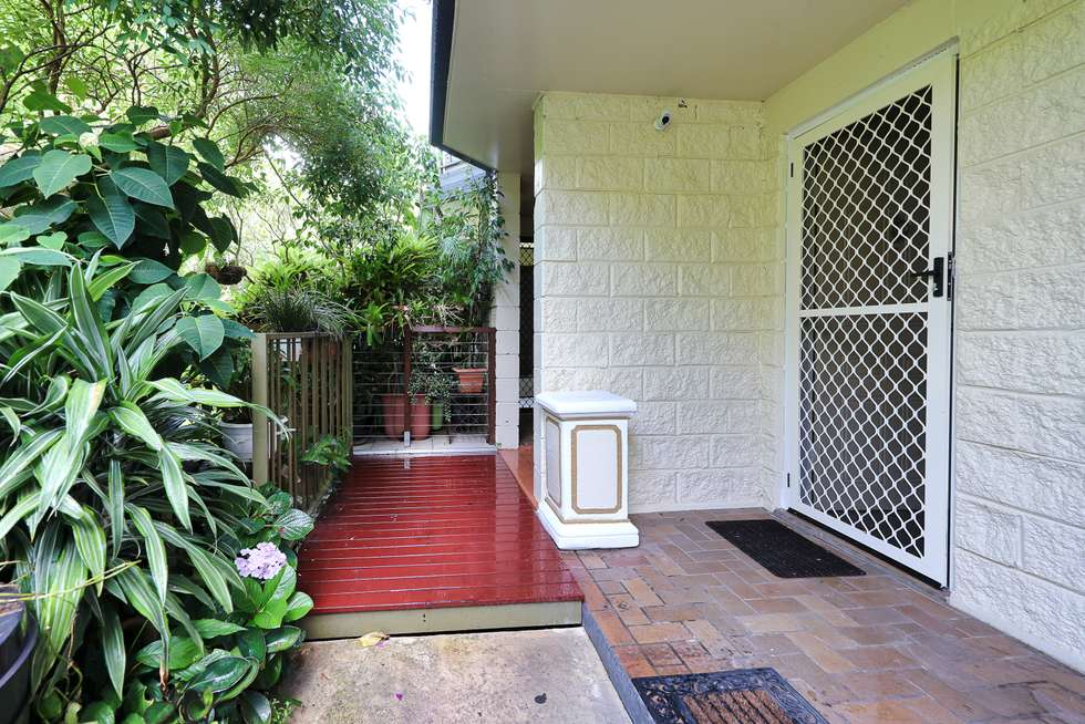 Second view of Homely flat listing, 4/2 Arika Avenue, Ocean Shores NSW 2483