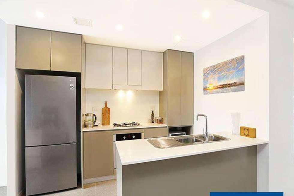 Second view of Homely apartment listing, 74-78 Belmore Street, Ryde NSW 2112