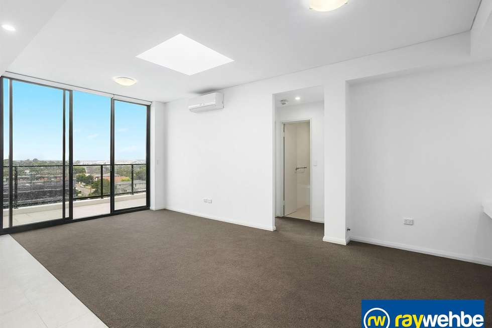 Third view of Homely apartment listing, 74-78 Belmore Street, Ryde NSW 2112