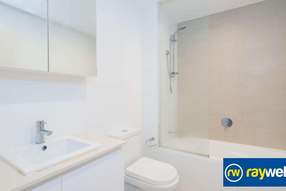 Fourth view of Homely apartment listing, 74-78 Belmore Street, Ryde NSW 2112