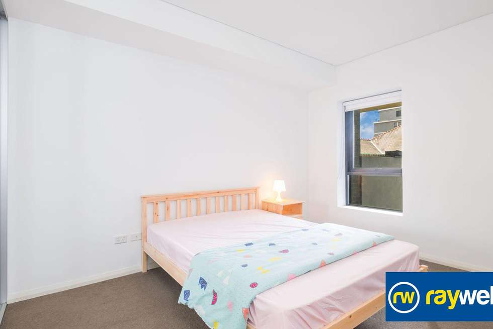 Fifth view of Homely apartment listing, 74-78 Belmore Street, Ryde NSW 2112