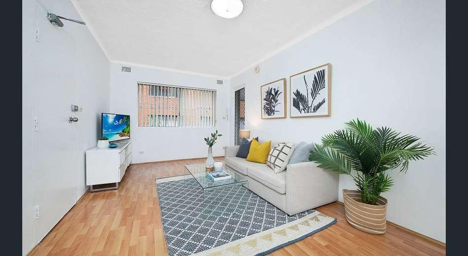 3/18 Chandos Street, Ashfield NSW 2131