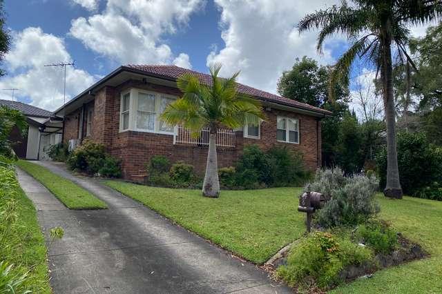 8 Docos Crescent, Bexley NSW 2207
