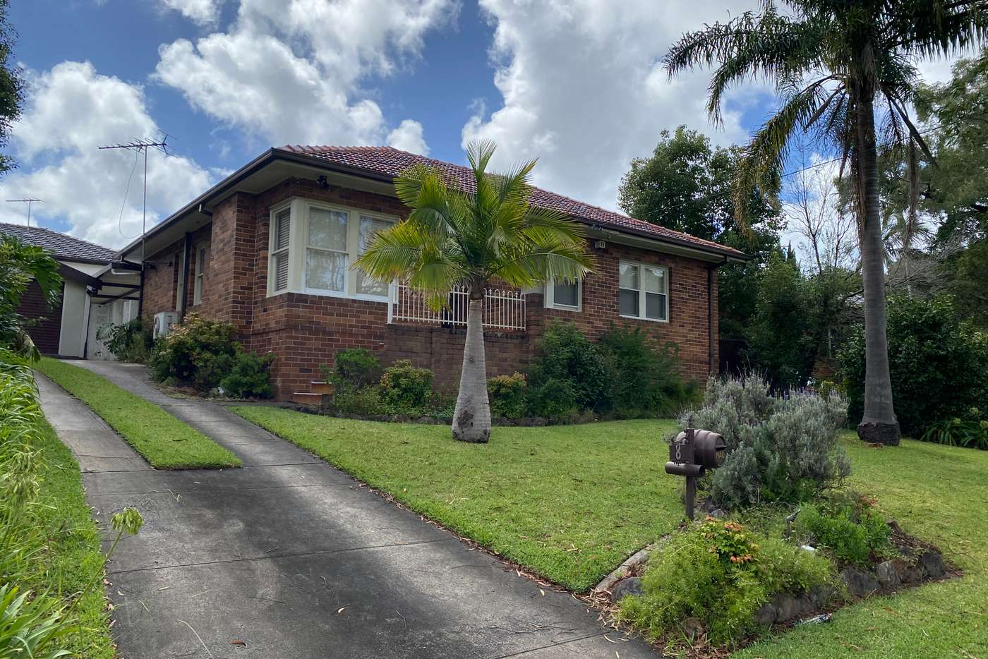 Main view of Homely house listing, 8 Docos Crescent, Bexley NSW 2207