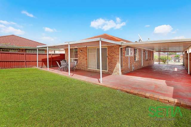 4 Cormack Place, Glendenning NSW 2761