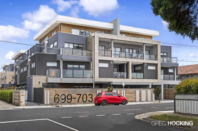 102/699C-703 Barkly  Street, West Footscray VIC 3012