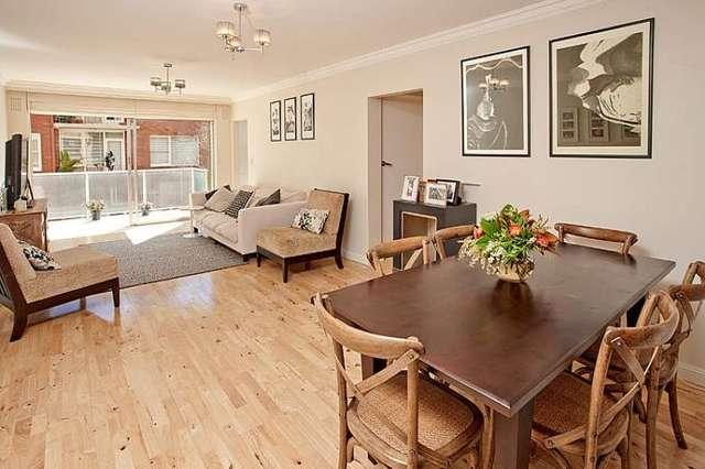4/182 Raglan Street, Mosman NSW 2088