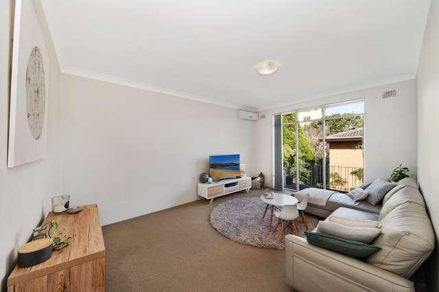 18/186 Raglan Street, Mosman NSW 2088