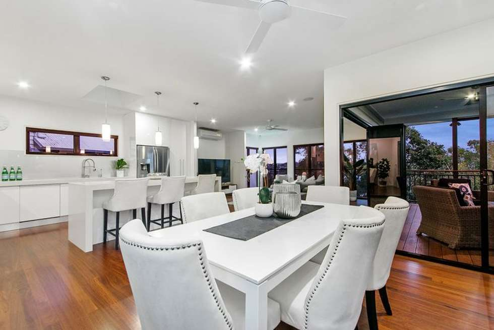 Third view of Homely house listing, 38A Appia Avenue, Seven Hills QLD 4170