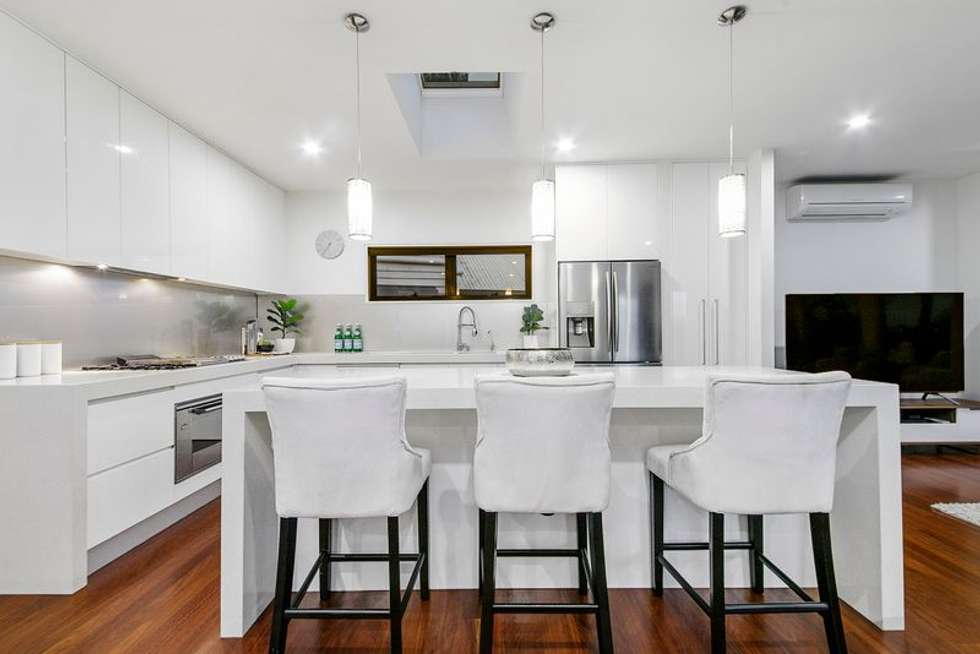 Fourth view of Homely house listing, 38A Appia Avenue, Seven Hills QLD 4170