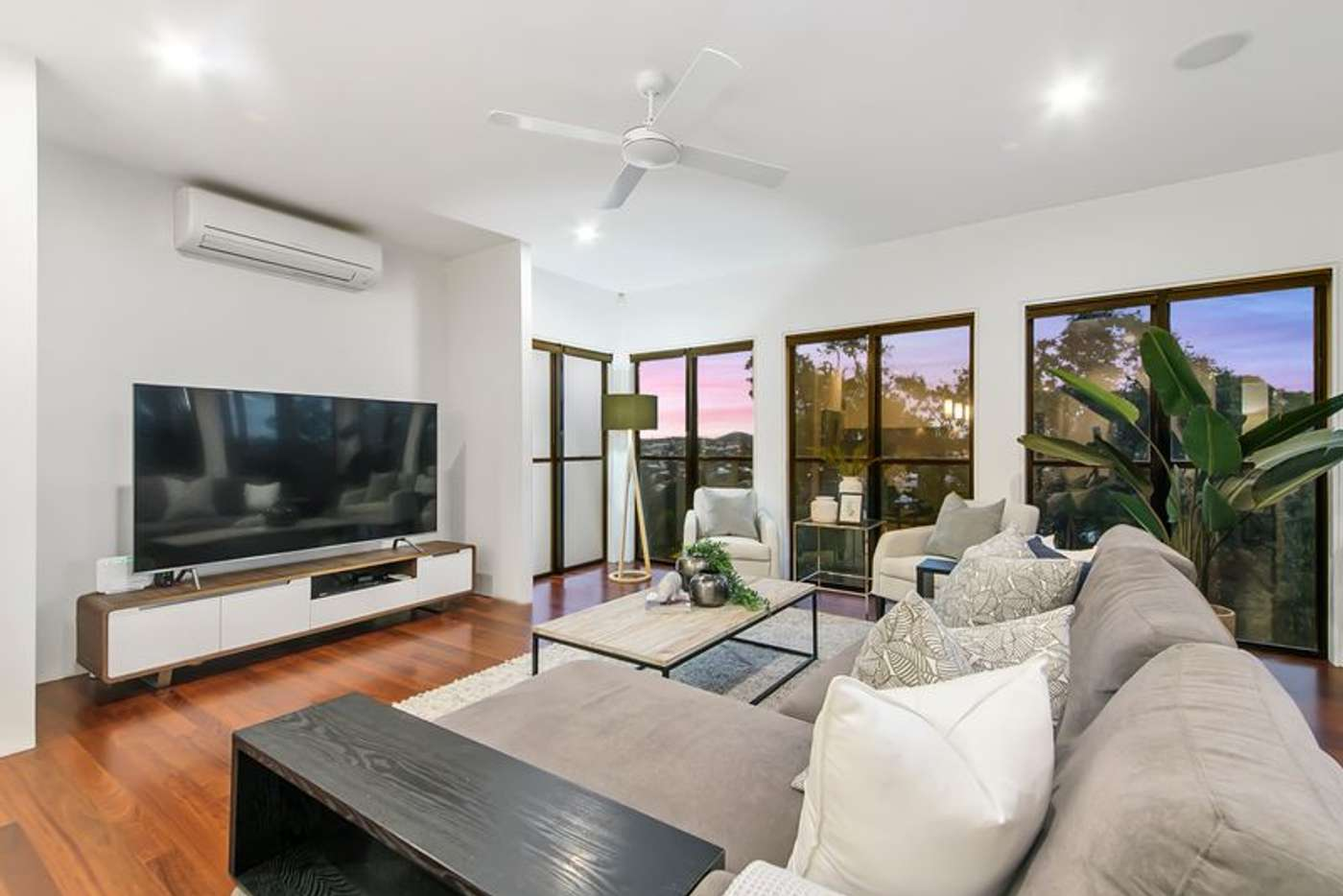 Fifth view of Homely house listing, 38A Appia Avenue, Seven Hills QLD 4170